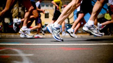preparar un maraton