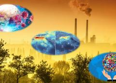 Coronavirus y calidad del aire: reflexiones e importancia de la sostenibilidad