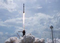 Importancia de la meteorología en los lanzamientos de cohetes.