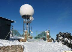 La propagación anómala del radar
