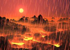 Los fenómenos meteorológicos más extraños de otros planetas