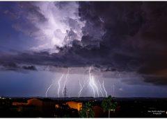 Cambio climático: ¿más tormentas en invierno?