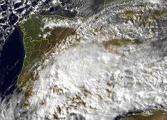Filomena: predicción meteorológica y cambio climático