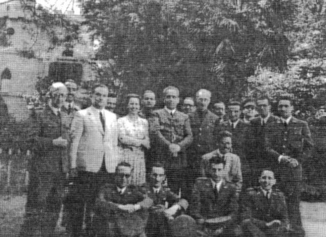 Felisa Martín Bravo 1943