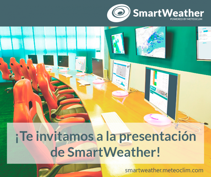 presentación SmartWeather