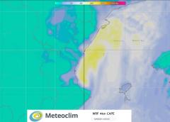 Cómo analizar la inestabilidad atmosférica (I)